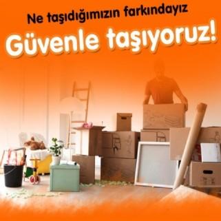 Antalya Ofis Büro Taşıma