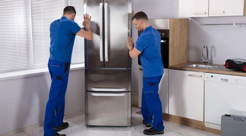 Buzdolabı Taşımacılığı